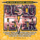 V/A Disco Fever-18 Disco Stompin' Greats (Import)