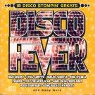 V/A Disco Fever-18 Disco Stompin' Greats (Import)