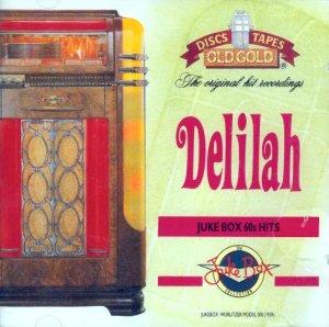 V/A Jukebox 60's Hits-Delilah (Import)