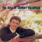 Johnny Tillotson-Poetry In Motion-The Best Of