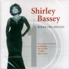 Shirley Bassey-Sings The Movies (Import)