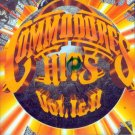 The Commodores-Hits, Vol. I & II (Import)