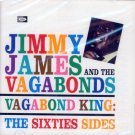 Jimmy James & The Vagabonds-Vagabond King:  The Sixties Sides (Import)
