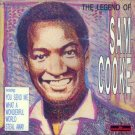 Sam Cooke-The Legend Of (Import)