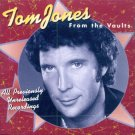 Tom Jones-From The Vaults
