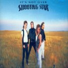 Shooting Star-It's Not Over