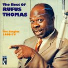 Rufus Thomas-The Best Of-The Singles 1968-1975 (Import)