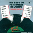 V/A The Best Of Personal Records