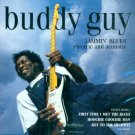 Buddy Guy-Jammin' Blues:  Electric And Acoustic