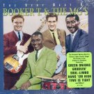 Booker T & The MGs-The Very Best Of