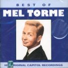 Mel Torme-Best Of-His Original Capitol Recordings