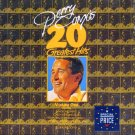 Perry Como-20 Greatest Hits (Import)