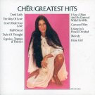 Cher-Greatest Hits
