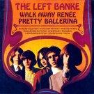 The Left Banke-Walk Away Renee/Pretty Ballerina (Import)