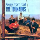 The Tornados-Away From It All (Import)