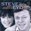 Steve & Eydie-We'll Take Romance-The Best Of Steve Lawrence & Eydie Gorme 1954-1960