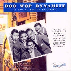 V/A Doo Wop Dynamite (Import)