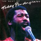 Teddy Pendergrass-The Best Of