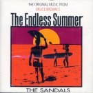 """The Sandals-The Original Music From Bruce Brown's """"The Endless Summer"""""""