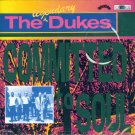 The Legendary Dukes-Comitted To Soul