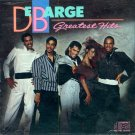 DeBarge-Greatest Hits
