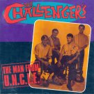 The Challengers-The Man From U.N.C.L.E. (Import)
