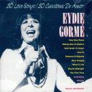 Eydie Gorme-20 Love Songs/20 Canciones De Amor (Import)
