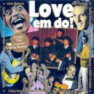 V/A Love 'Em Do-24 Hits That Inspired The Beatles (Import)