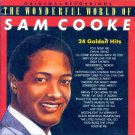 Sam Cooke-The Wonderful World Of (Import)