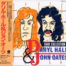Daryl Hall & John Oates-Rare Collection (Japanese Import)