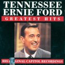 Tennessee Ernie Ford-Greatest Hits-His Original Capitol Recordings