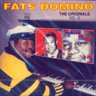 Fats Domino-The Originals, Volume 6 (Import)