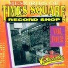 V/A Memories Of Times Square Record Shop, Vol. 4