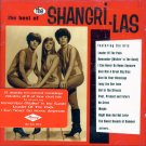 The Shangri Las-The Best Of (Original Recordings Remastered)