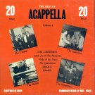 V/A The Best Of Acappella, Vol. 5