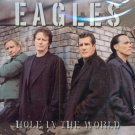 The Eagles-Hole In The Wall (DVD Single + Bonus CD)