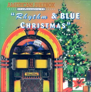 V/A American Jukebox Classics-Rhythm & Blues Christmas