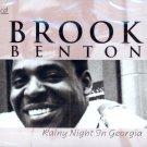 Brook Benton-Rainy Night In Georgia (2 CD Set) (Import)