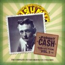 Johnny Cash-Collection, Vol. 1