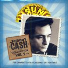 Johnny Cash-Collection, Vol. 2