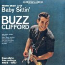 Buzz Clifford-More Than Just Baby Sittin'-Complete Recordings 1958-1967 (Import)