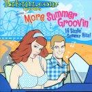 V/A Bikini.com Records Presents:  More Summer Goovin'-16 Sizzlin' Summer Hits