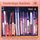 V/A Yesterdays Rarities, Vol. 4