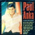 Paul Anka-Eagle Masters (Import)