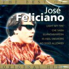 Jose Feliciano-The Best Of (Import)