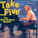 The Dave Brubeck Quartet-Take Five