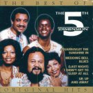The 5th Dimension-The Best Of (Import)