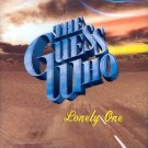 The Guess Who-Lonely One