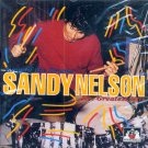 Sandy Nelson-King Of The Drums (Import)