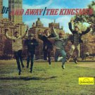 The Kingsmen-Up And Away